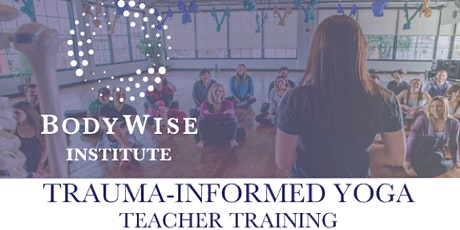 Online 5O Hr. Trauma-Informed Yoga Teacher Training tickets