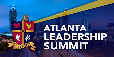 Atlanta Leadership Summit tickets