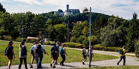 Sa,12.09.20 Wanderdate Singlewandern - Drei Burgen und ein Zoo für 50+ Tickets