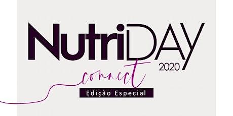 NutriDay: estratégias para aumento da captação e fidelização do cliente. bilhetes
