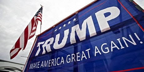 Butler County for Trump Campaign Volunteer Training tickets