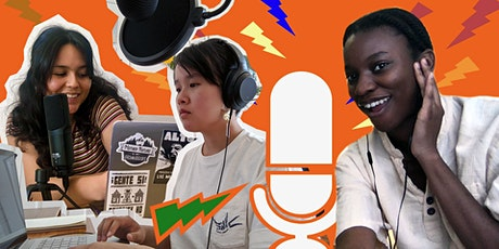 Urban Futures Lab: Yearbook Edition Podcast Q&A Party!  August 12, 3pm PST tickets