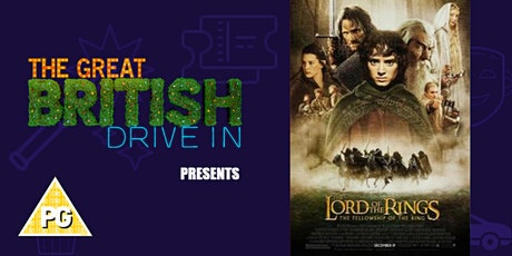 Lord of the Rings: The Fellowship of the Ring (Doors Open at 10:30) tickets