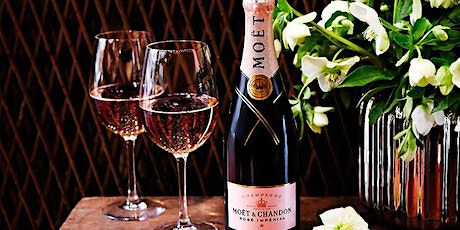 Louis Vuitton Champagne Tasting Soiree with OMDIB tickets