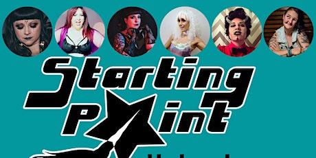 Starting Point-August 2020 Tickets