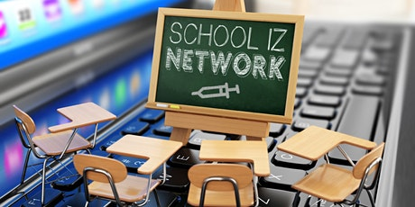 SDIP School Iz Network Update August 2020 tickets