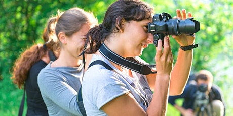 Surrey Photography Tuition 1 2 1 Lessons With Gift Vouchers Courses tickets