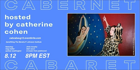 Cabernet Cabaret with Catherine Cohen tickets
