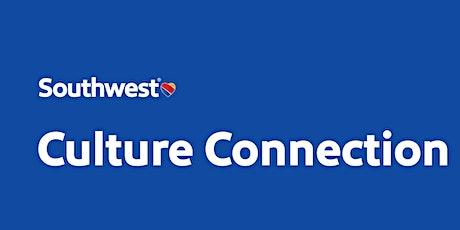 Southwest Culture Connection tickets