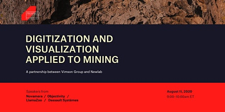 Prospect Mining Studio: Digitization and Visualization Applied to Mining tickets