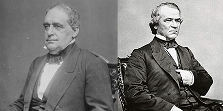 Civil War Lecture Series: Lincoln's Vice Presidents tickets