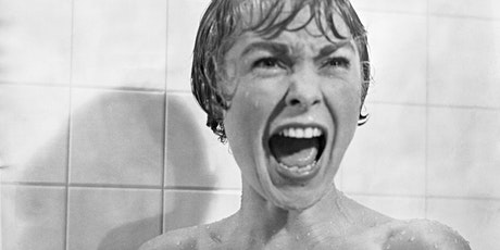 ArtsQuest at Home: Movie Talk - Psycho tickets