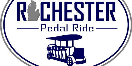 Pedal Ride - Downtown Rochester tickets