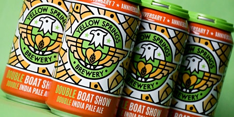 Double Boat Show Release tickets