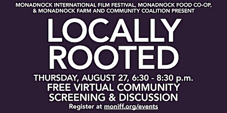 Locally Rooted tickets