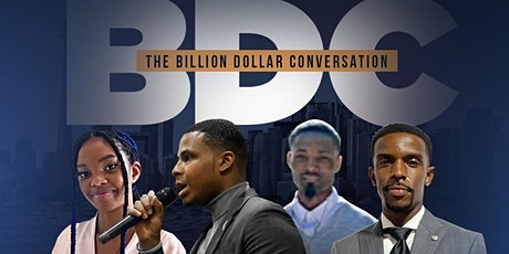 The Billion Dollar Conversation tickets