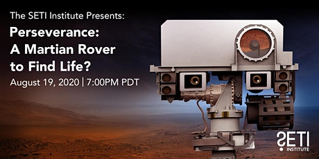 Perseverance: A Martian Rover to Find Life? entradas