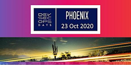 DevSecOps Days Phoenix 2020 entradas