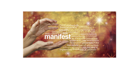 Manifest - Miracles, Potential and Changing Your Rhythm tickets