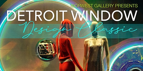 Detroit Window Design Classic tickets