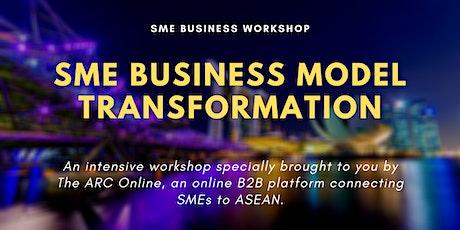 Online Workshop: SME Business Model Transformation tickets