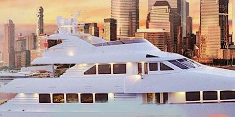9/5 Sightseeing Cruise tickets