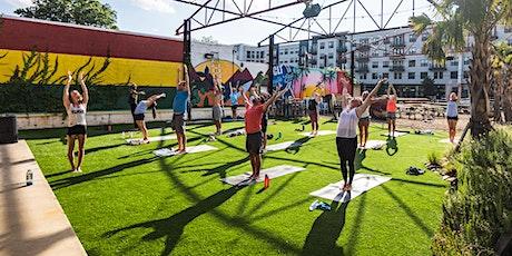 Hatha Fit by Mishiah Crute Yoga tickets