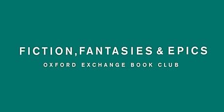 Fiction, Fantasies & Epics | OE Book Club tickets