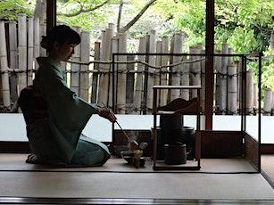 Exploring Japanese Tea tickets