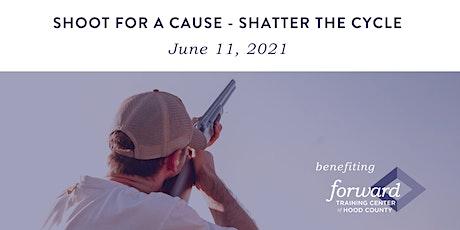 3rd Annual Clay Shoot Fundraiser tickets