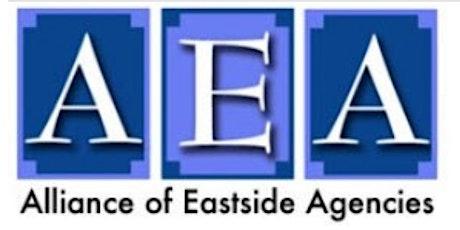 AEA & EHSF Pivot Point  Legislative Advocacy & Eastside Needs tickets