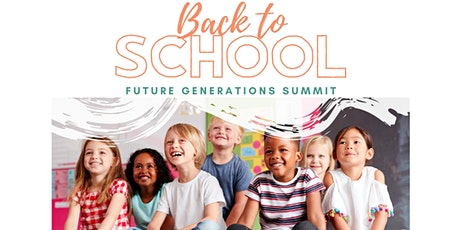 Back to School Summit tickets