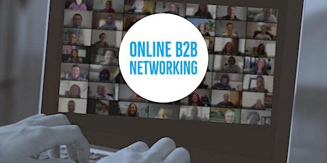 Network - Business Networking - Business Networking - B2B | Boston, MA tickets