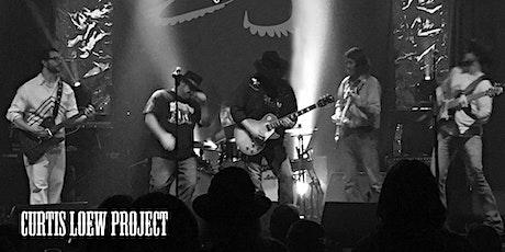 Lynyrd Skynyrd Tribute - The Curtis Loew Project tickets