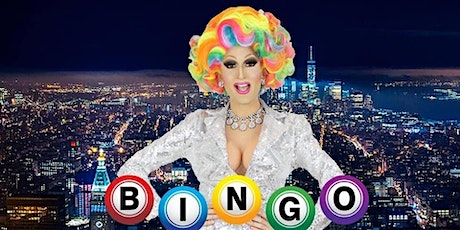 Drag Bingo - 90s Night tickets