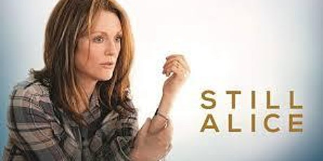 Movies Under the Stars: Still Alice tickets