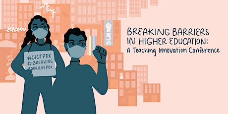 Breaking Barriers in Higher Education tickets