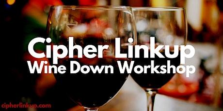 Winter Wine-Down tickets
