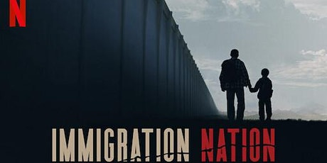 Immigration Nation Q+A tickets