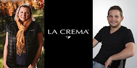 La Crema Wine Club Pre-Release Virtual Tasting tickets