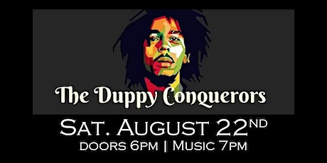 Duppy Conquerors (Bob Marley Tribute) tickets