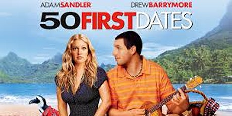 Movie Under the Stars: 50 First Dates tickets