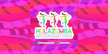 Hula hoop Dance / hulaZumba Baile / Intermedios boletos
