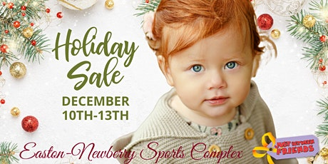 Gainesville Kids  MEGA Sale  Holiday 2020 tickets