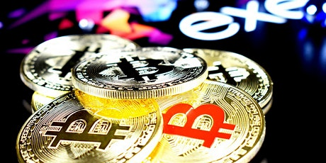 Bitcoin - The Future of Money? tickets