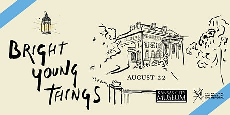 Bright Young Things tickets