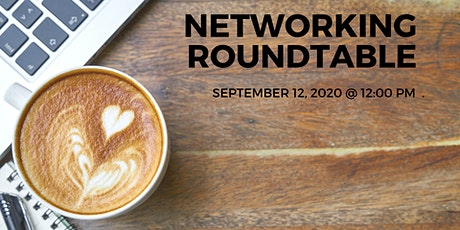 NETWORKING  ROUNDTABLE tickets