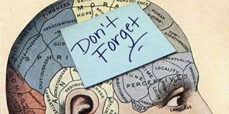 Attention, Memory & Focus with Dr.Brian Greer tickets