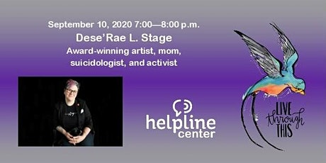 Dese'Rae Stage - Live Through This tickets