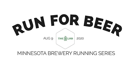 Beer Run - The Lab | 2020 Minnesota Brewery Running Series tickets